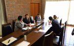株式会社TeAmoでは12月に店長陣が集合しミーティング